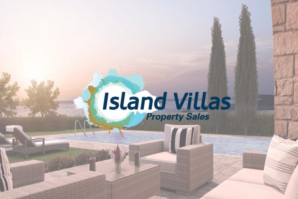 Island Villas Sales