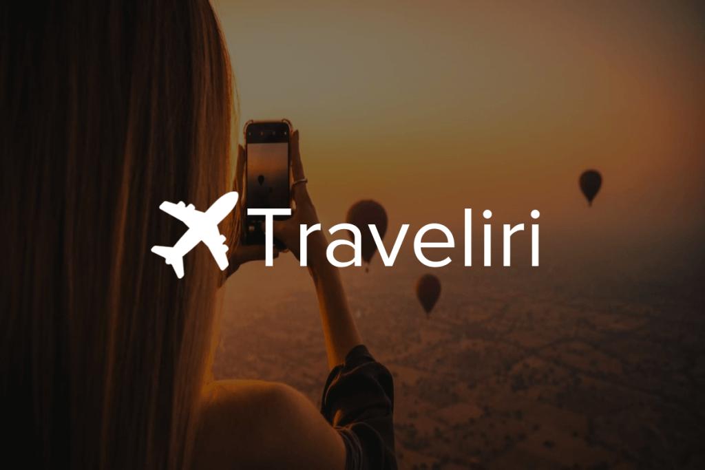 Traveliri - בלוג טיולים