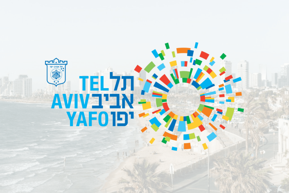 Tel Aviv Cities Summit