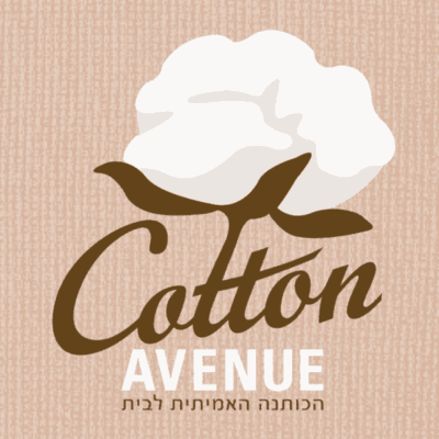 לוגו Cotton Avenue