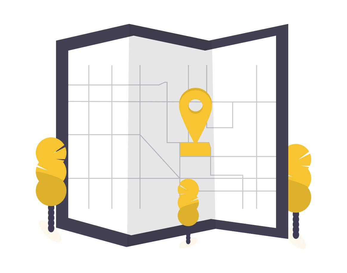 """ניהול משלוחים - ניהול משלוחים ע""""פ אזורים וזמנים."""